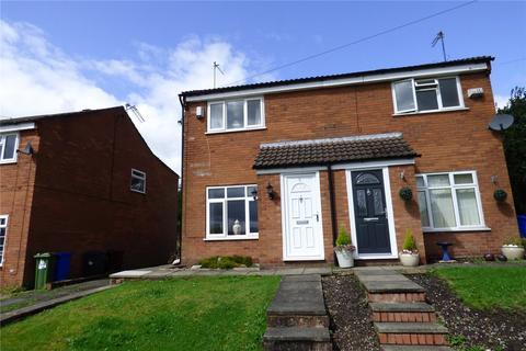 2 bedroom semi-detached house for sale - Pavilion Drive, Ashton-under-Lyne, Greater Manchester, OL6
