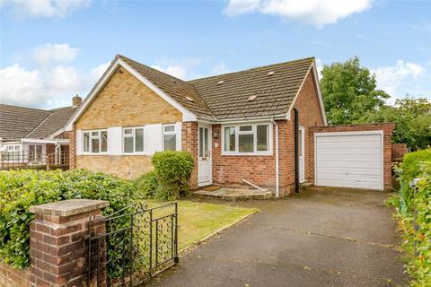 4 bedroom detached bungalow for sale - Clayhill Crescent, Newbury, Berkshire, RG14