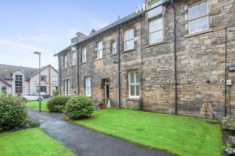 1 bedroom ground floor flat for sale - 17/2 Upper Hermitage, Leith Links, Edinburgh, EH6 8DP
