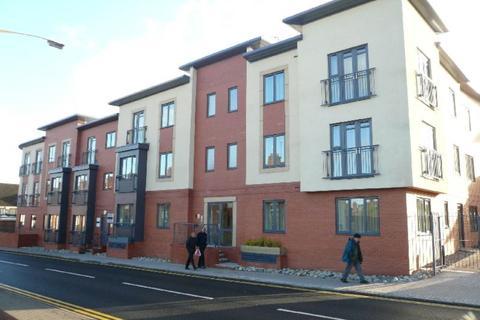 2 bedroom apartment to rent - Harborne Central, High Street, Harborne, Birmingham, B17
