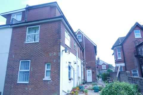 1 bedroom ground floor flat to rent - Hill Lane Alexander Mews UNFURNISHED