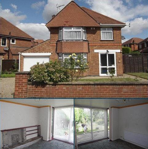 3 bedroom detached house for sale - Parkside Avenue , Long Eaton, Nottingham NG10