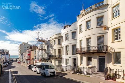House to rent - Ff Front Norfolk Square, Brighton, BN1