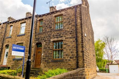 2 bedroom terraced house for sale - Carr Road, Calverley, LS28