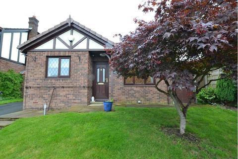2 bedroom detached bungalow for sale - Barnside Way, Tytherington, Macclesfield, SK10 2TZ