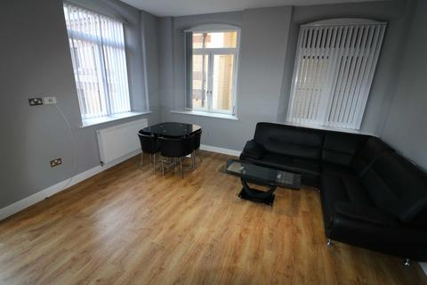 2 bedroom apartment to rent - Two bed apartment Dale Street