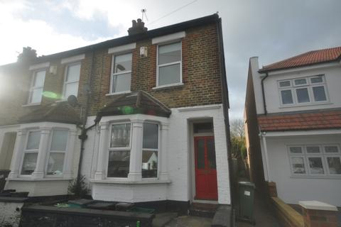2 bedroom end of terrace house to rent - Edison Road Welling DA16