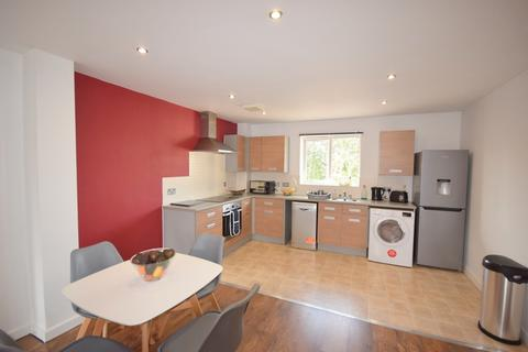 2 bedroom flat for sale - Mill Point, Rowditch Place, Derby, DE22 3LR