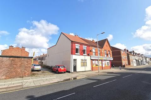 4 bedroom terraced house for sale - Mount Pleasant Road, Wallasey, CH45 5EW