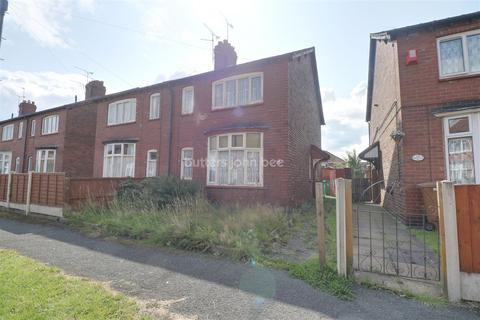 3 bedroom semi-detached house for sale - Neville Street, Crewe
