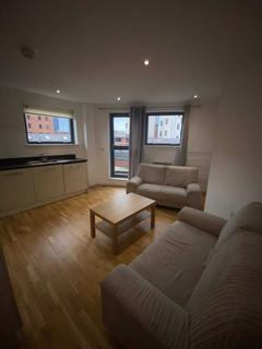 2 bedroom apartment to rent - Lower Ormond Street, Pearl House