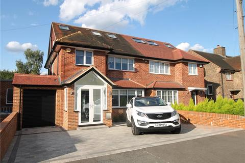 4 bedroom semi-detached house for sale - Chaucer Green, Croydon, CR0