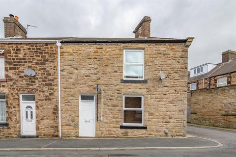 2 bedroom end of terrace house for sale - Alexandra Street, Consett, DH8 5DR
