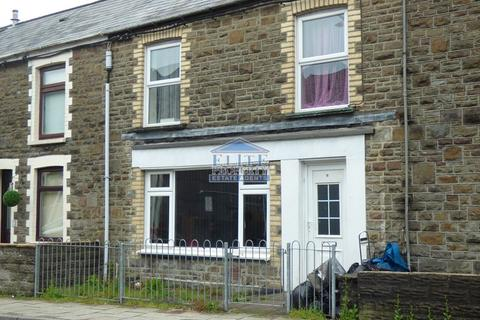2 bedroom terraced house for sale - Ogwy Street, Nantymoel, Bridgend . CF32 7SE