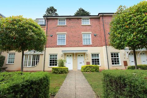 3 bedroom terraced house to rent - John Cullis Gardens, Leamington Spa CV32