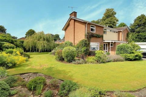 5 bedroom detached house for sale - Church Road, Alsager