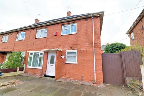 3 bedroom semi-detached house to rent - Ralph Drive, Sneyd Green
