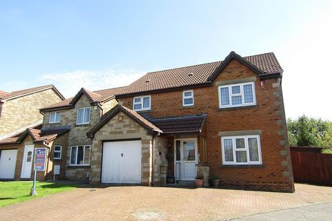 4 bedroom detached house for sale - Clos Llyg , Birchgrove, Swansea, City And County of Swansea.
