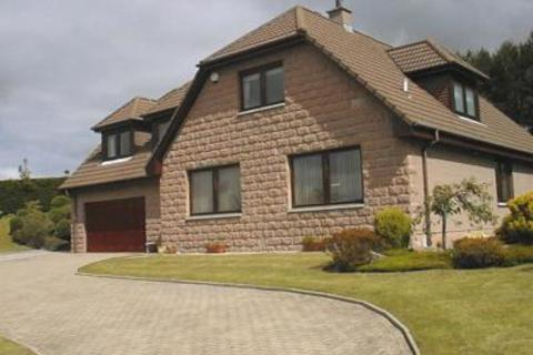 5 bedroom detached house to rent - 1 Loch View, Westhill, AB32 6NA