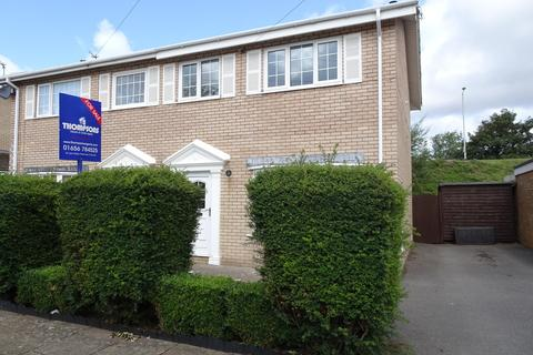 3 bedroom semi-detached house for sale - FORGE WAY, NOTTAGE, PORTHCAWL, CF36 3RP