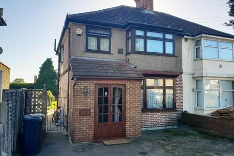 3 bedroom semi-detached house for sale - Orchard Avenue, Hounslow, TW5
