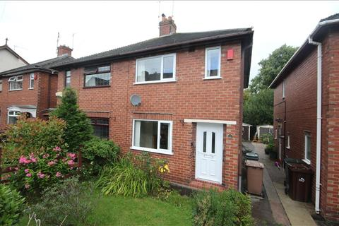 2 bedroom semi-detached house to rent - Saturn Road, Stoke-on-trent, ST6