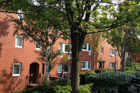 1 bedroom flat to rent - Buccleuch Street, Garnethill, Glasgow, G3 6NS