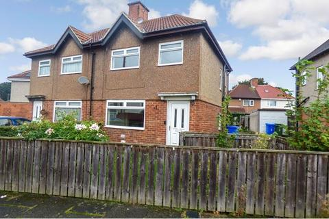 3 bedroom semi-detached house to rent - Queens Gardens, Blyth, Northumberland, NE24 5HQ
