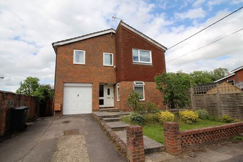5 bedroom detached house for sale - Wintringham Way, Purley on Thames, READING, RG8