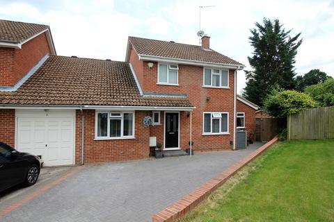 5 bedroom detached house for sale - Ivybank, Tilehurst, Reading, RG31