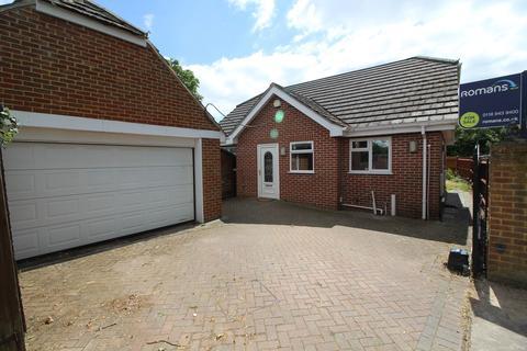 3 bedroom detached bungalow for sale - Victoria Road, Tilehurst, Reading, RG31