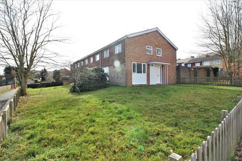 4 bedroom end of terrace house for sale - Gairn Close, Tilehurst, Reading, RG30