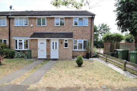 3 bedroom end of terrace house for sale - Laytom Rise, Tilehurst, Reading, RG31