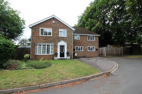 5 bedroom detached house for sale - Addiscombe Chase, Tilehurst, Reading, RG31