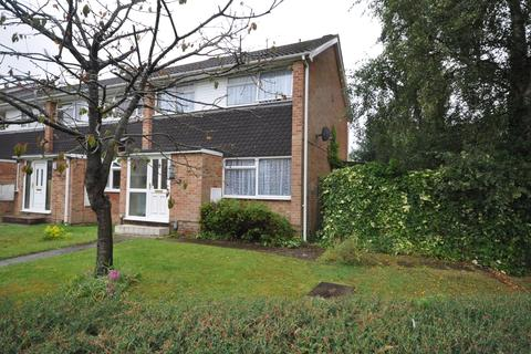 3 bedroom end of terrace house for sale - Kingfisher Drive, Woodley, Reading, RG5 3LH