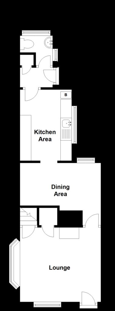 Floorplan 1 of 2: Ground Floor Floor Plan
