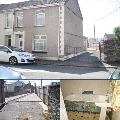 3 bedroom end of terrace house for sale - Williams St, Pontarddulais