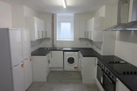 1 bedroom apartment to rent - Osterley Street, Port Tennant, Swansea. SA1 8HJ