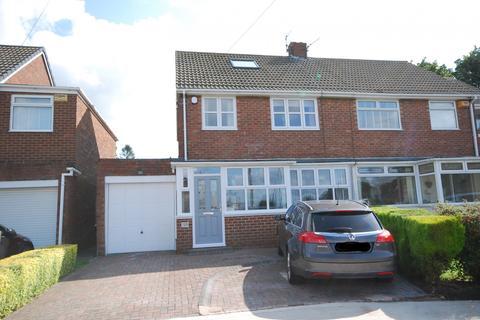 4 bedroom semi-detached house for sale - East Boldon Road, Cleadon