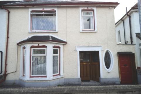 3 bedroom semi-detached house for sale - St Marie Street, Bridgend CF31