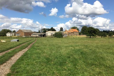 Farm for sale - Old Hall Farm, Crosby, Northallerton, North Yorkshire, DL6