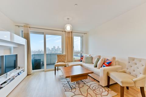 1 bedroom apartment to rent - Ivy Point, No 1 The Avenue, Bow E3