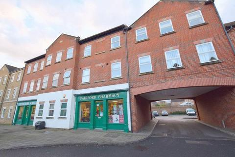 2 bedroom apartment to rent - Kingsgate, Aylesbury, HP19