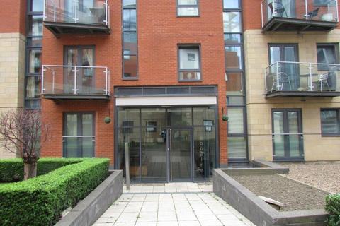 1 bedroom flat for sale - Bon aire Gotts Road, Leeds, LS12 1DL