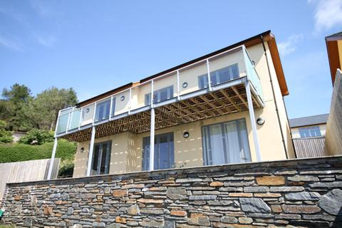 4 bedroom detached house for sale - 2 hildamere, Gwalia, ABERDOVEY LL35