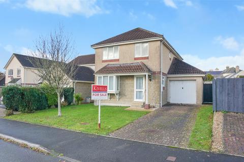4 bedroom detached house for sale - Trefloyd Close, Kelly Bray, Callington, PL17