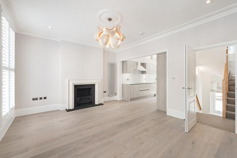 3 bedroom flat to rent - Porchester Place, Hyde Park, London W2