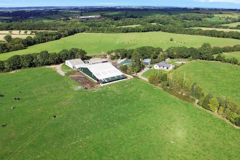 Farm for sale - Sampford Courtenay, Okehampton, Devon, EX20