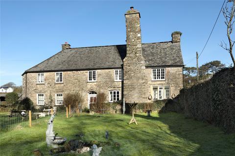 Farm for sale - Kentisbury, Barnstaple, Devon, EX31