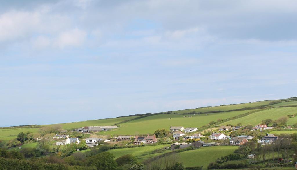 View To Farm